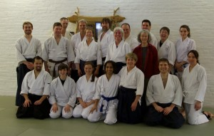 Kimberly Richardson Seminar